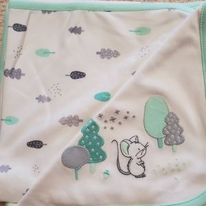 Original Gymboree BABY BLANKET